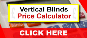Price Calculator Blinds
